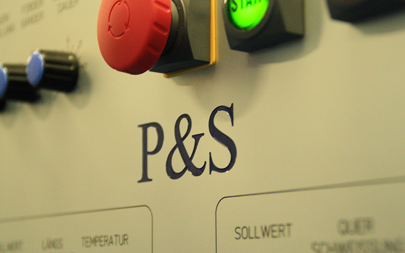 P&S Solutions